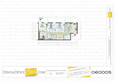 Welcome to the world's only online database of dental office plans. Office Plan, Dental Center, Room Planning, Floor Plans, How To Plan, Rooms, Design, Bedrooms