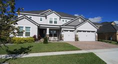JUST LISTED by Jeffrey Funk: Provence at Lake Sheen Home for Sale www.RealtyinOrlando.com