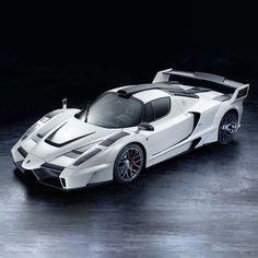Modified #Ferrari Enzo Stunning!