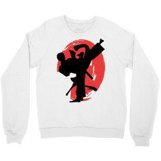 Jackie Chan Kung Fu Karate Fan-Movie Capuche Hoodie Sweater