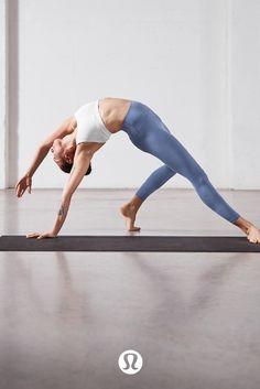 Colour your practice in the Align Pant you love. | lululemon