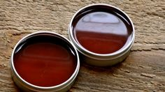 How to Make a Cayenne Salve...pain relief