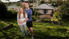 Teacher leaves Auckland behind to raise family and own property