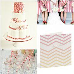 Top 5 Hochzeitsfarben Trends Für Streifen Hochzeit 2014 | Optimale Karten für Verschiedene Anlässe
