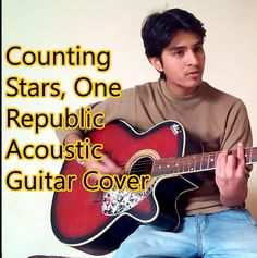 counting stars one republic Acoustic guitar cover by Himanshu Pathak
