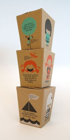 ideas for my organic pet food packaging