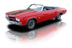 1970 Chevrolet Chevelle SS Convertible 396 The classic car I want. 1969 Chevelle, Chevrolet Chevelle, Chevy, Car Photos, Car Pictures, V8 Cars, Mens Toys, Classic Chevrolet, My Ride