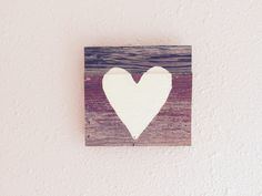 Hey, I found this really awesome Etsy listing at https://www.etsy.com/listing/235730505/barn-wood-sign-heart
