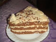 Michalkowy tort