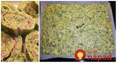 To je nápad! Healthy Cookies, Gnocchi, Guacamole, Banana Bread, Good Food, Food And Drink, Appetizers, Low Carb, Vegetarian