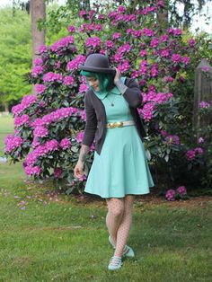 what i wore   The Dainty Squid