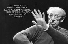 21 of the best insults in classical music - If you thought classical music was all about peaceful tunes and harmony, think again. The gloves are off and the claws are out as we explore some of the rudest, most insulting composer put-downs in the history of classical music.