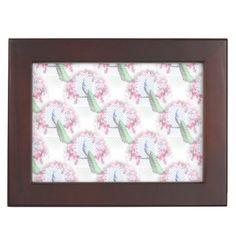 http://www.zazzle.com.au/peacock_cherry_blossoms_and_lattice_keepsake_box-256973114367537620?rf=238523064604734277 Peacock Cherry Blossoms And Lattice Keepsake Box - This keepsake box features a peacock perching on a cherry blossom branch in front of a lattice wall. It is light enough that you can add your own text.
