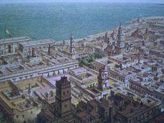 Puerto De Veracruz Mexico   Oriente de México - Wikipedia, la enciclopedia libre