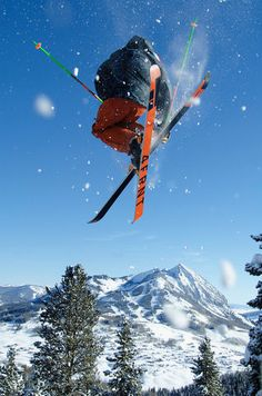 Looking forward to a ski trip  :)    For more info on vacation rentals and our GREAT DISCOUNTS on ski rentals and tickets in CRESTED BUTTE and ASPEN, COLORADO, visit http://www.greatcrestedbuttelodging.com/