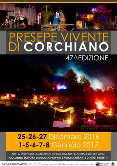 Presepe Vivente (25 Dicembre 2016)