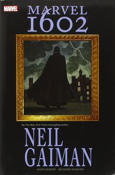 Amazon.fr - Marvel 1602 - Neil Gaiman, Andy Kubert - Livres