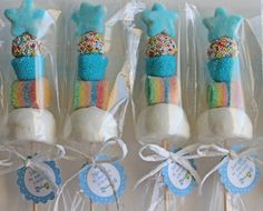 A bit more time with you and your Baby Shower Favors, Baby Shower Cakes, Baby Shower Parties, Baby Shower Themes, Baby Boy Shower, Baby Shower Decorations, Work Baby Showers, Candy Party, Party Treats