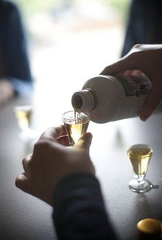 Jenever is Gin's older cousin and tastes fkn amazing.  Repinned by www.bottle-spot.com
