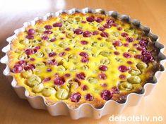 Norwegian Food, Creme, Smoothie, Sweets, Cookies, Baking, Strawberry Fruit, Crack Crackers, Gummi Candy