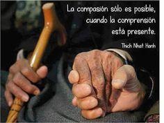 Frases Bonitas Para Facebook: Reflexion Sobre La Compasion