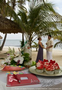 Belize Wedding Photos