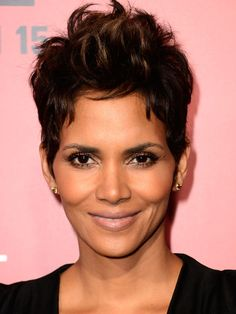 People's Most Beautiful 2013: Halle Berry http://beautyeditor.ca/2013/04/24/gwyneth-paltrow-is-peoples-most-beautiful-woman-and-heres-who-else-made-the-cut/