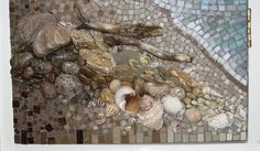 landscape mosaic - WetCanvas