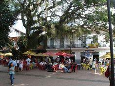Villeta, Cundinamarca, sede del reinado de la panela y el Departamental de Bandas Sinfónicas.
