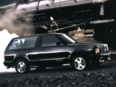 GMC Typhoon - Google Search
