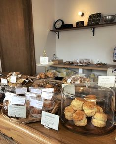Bakery Decor, Bakery Interior, Bakery Cafe, Cafe Restaurant, Cafe Display, Pastry Display, Cafe Concept, Food Concept, Mini Cafe