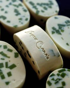 Mojito Soap - our favourite of the day with a fresh and uplifting fragrance of…