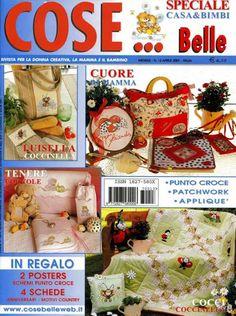 Cose Belle 13 2007