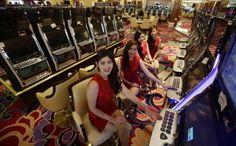 Ожидается что игровой доход Филиппин возрастет в ближайшем будущем на больше чем 20%, а это уже привлекает внимание международных компаний, боящихся за место в Маниле и стремящихся быть у истоков прибыли. #casino #Manila #международный бизнес