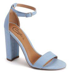 Candie's® Women's Chunky Heel,