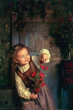 Фотохудожник Карина Киль: цветы нашей жизни