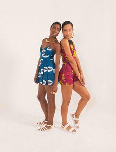 Kenema Clothing   Look Book