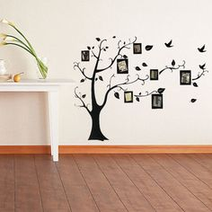 Photo Frame Tree Family Picture Wall Sticker For Home Decor //Price: $7.70 & FREE Shipping //     #wallstickerforbedroom #wallstickerforlivingroom #wallstickerforkids #wallstickerforkitchen #3Dwallsticker #removeablewallsticker #treewallsticker ##3wallstickers#3dbutterflywallstickers #3dmirrorwallstickers #3dwallsticker #3dwallstickermalaysia #3dwallstickers #3dwallstickersamazon #3dwallstickersaustralia #3dwallstickersbeach #3dwallstickersebay #3dwallstickerspakistan #3dwallstickerssnapdeal…