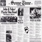 Some Time in New York City/Live Jam [Remastered] [CD] [PA]