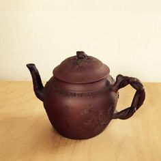 Teance is pleased to offer #handmade, functional work of art, extremely rare and unique Yixing #Teapots to our potential clients at very affordable rate.
