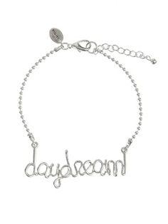 Barfota spring/summer jewellery 2014 Footchain  daydream www.barfota.no