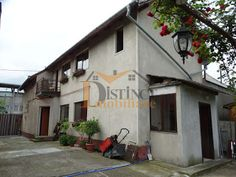 Distinct Imobiliare: Inchiriere casa sediu firma-locuinta, 500 mp teren...