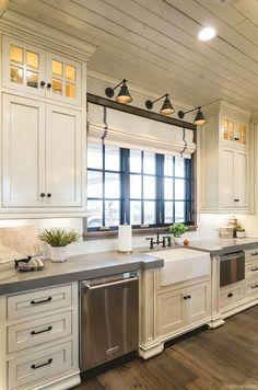 021 Cottage Kitchen Cabinets Ideas Farmhouse Style