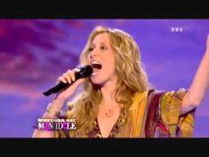 Ma chanteuse preferee Lara Fabian!!! <3 Je taimeeeee laraaaa.. Belllleee