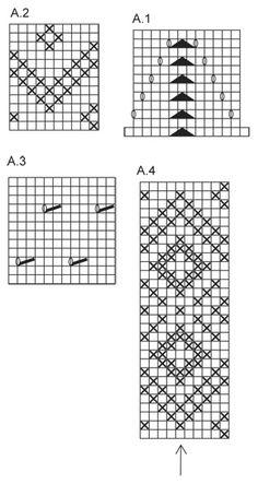 Strikket DROPS bluse i Lima med hulmønster, nordisk mønster og raglan. Str S - XXXL Gratis opskrifter fra DROPS Design.