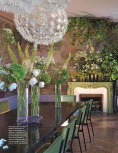 Enriching your life with flower magazine! July/August 2015 www.flowermag.com