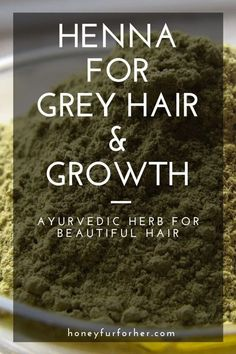 How To Use Henna Leaf Powder For Grey Hair Colour And Growth, Mehendi Benefits For Hair, Precautions And Side Effects #ayurveda #ayurvedalife #medicinalherbs #hairhealth #honeyfurforher