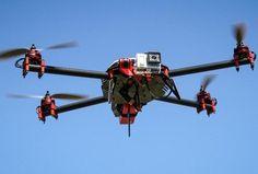 Empresa de drones de Israel  estaria próxima da compra de ativos da Odebrecht - EExpoNews