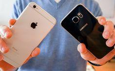 Galaxy S6 é superior ao iPhone 6 em fotografia  http://bit.ly/1I9UUZe