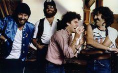 Nazareth rock band - wallpaper download